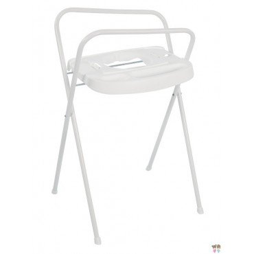 Bebe-Jou stand tray system click White