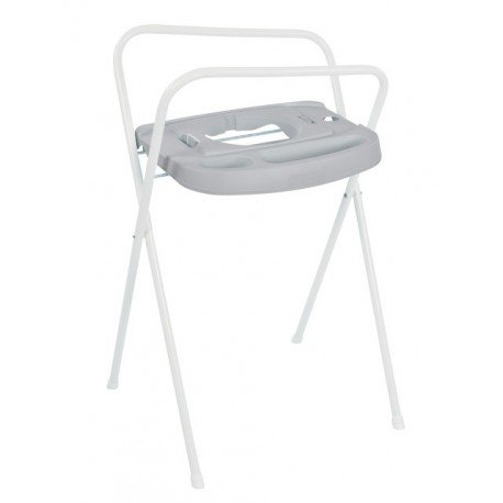 Bebe-Jou stand tray system click Gray