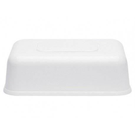 Bebe Jou-container for wet wipes White