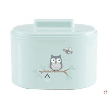 Bebe-Jou container hygienic accessories Mint armyworms