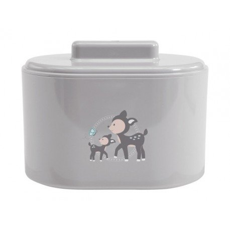 Bebe-Jou container hygienic accessories Forest Friends