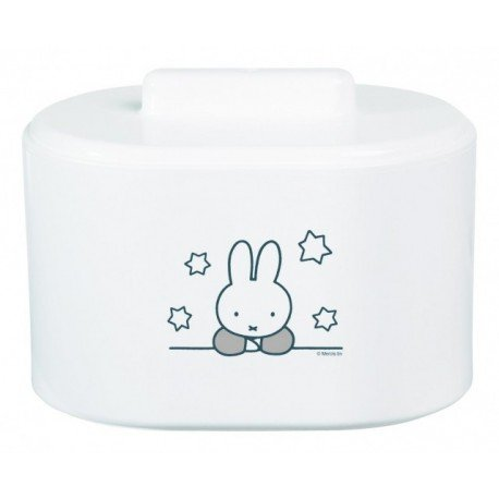 Bebe-Jou container hygienic accessories Miffy
