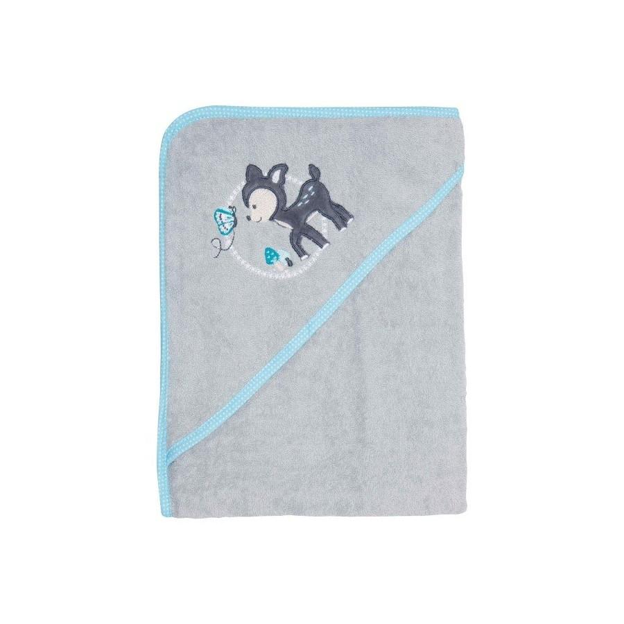 Bebe-Jou Ręcznik Forest Friends