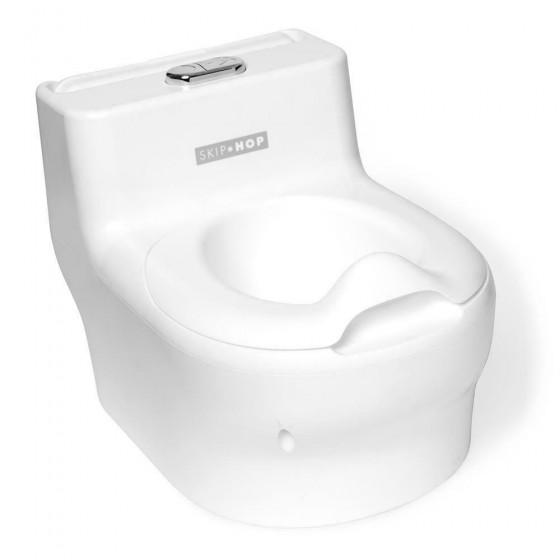 Skip Hop Nocnik Mini Toaleta