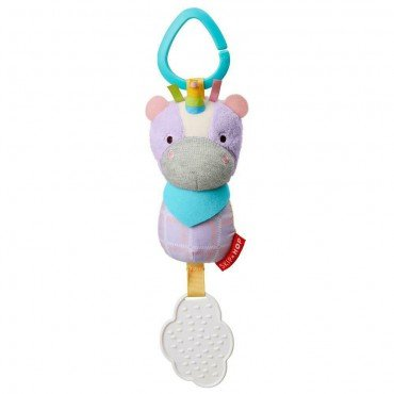 Skip Hop Mini Pendant Bandana Buddies Unicorn