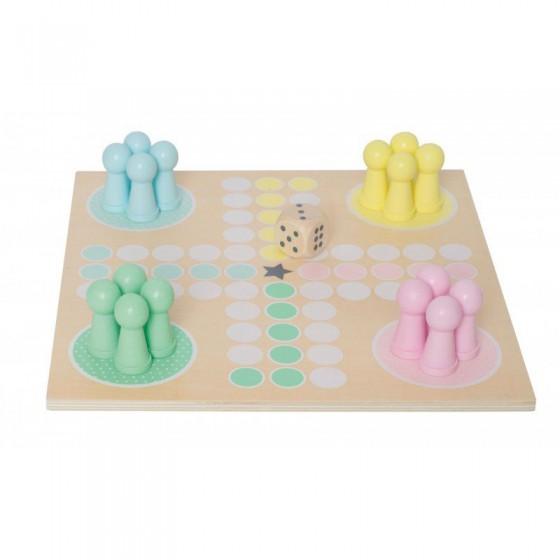 Jabadabado Game Floor chinese
