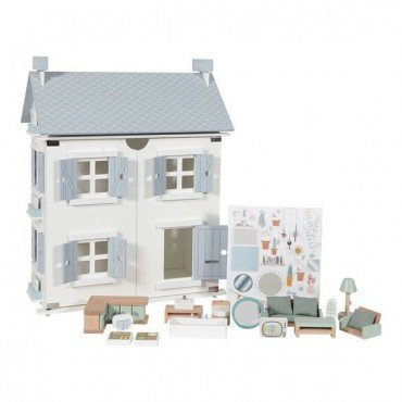 LITTLE DUTCH dollhouse
