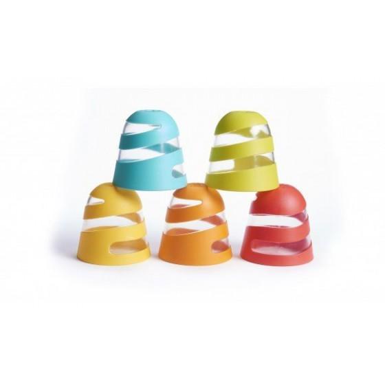 Tiny Love Zestaw kubeczków kąpielowych do zabawy
