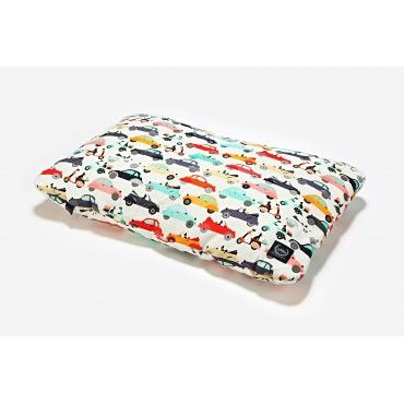 LA MILLOU BAMBOO BED PILLOW PODUSZKA 40x60cm LA MOBILE