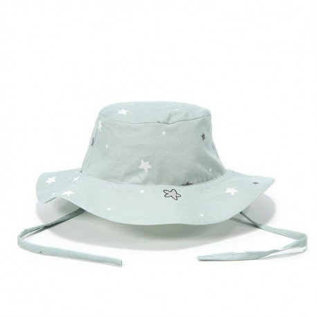 LA MILLOU BY MAJA BOHOSIEWICZ SAFARI HAT UNICORN RAINBOW KNIGHT STAR