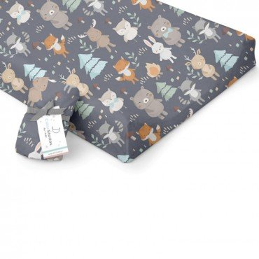 ColorStories - Case for changing - WOODLAND GRAY