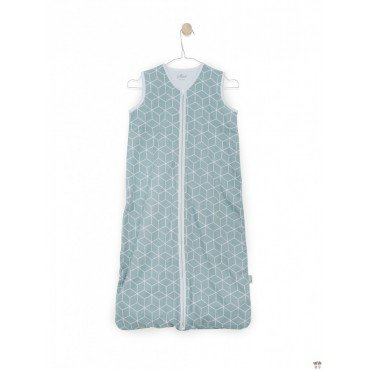 Jollein lightweight sleeping bag to sleep Graphic Cool Mint 0-6 months
