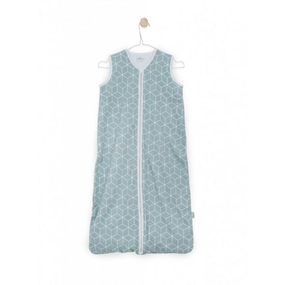 Jollein lightweight sleeping bag to sleep Graphic Cool Mint 6-18 months