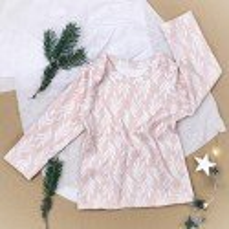 ColorStories - Bluzka niemowlęca - Twig 62cm