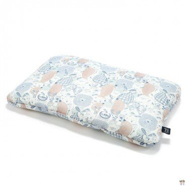 LA MILLOU BAMBOO BED PILLOW 40x60cm LA MILLOU FAMILY
