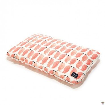 LA MILLOU BAMBOO BED PILLOW 40x60cm PENGUIN PEPE