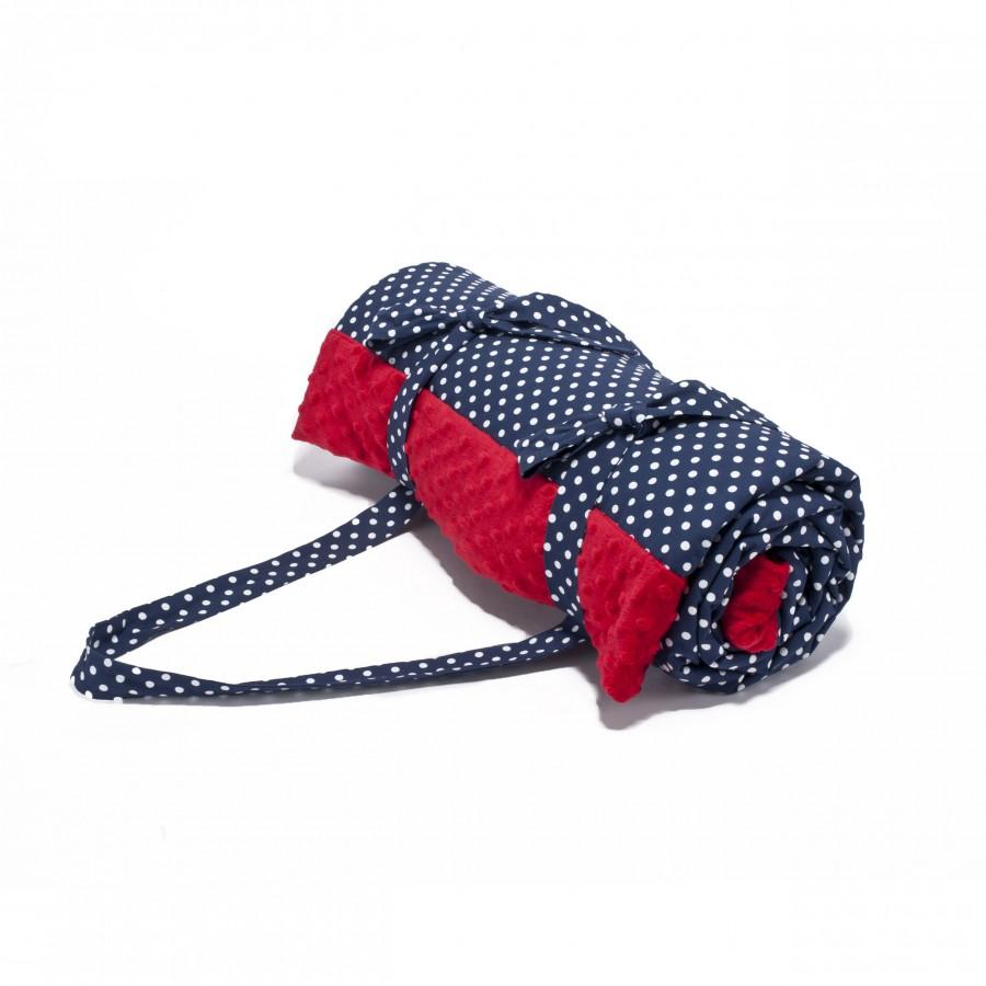 La Millou Picnic blanket mat Polka Dots