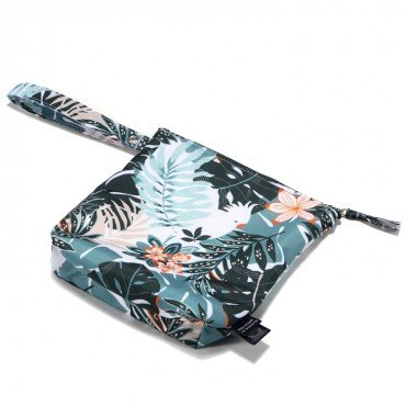 LA MILLOU WATERPROOF TRAVEL BAG S PAPAGAYO