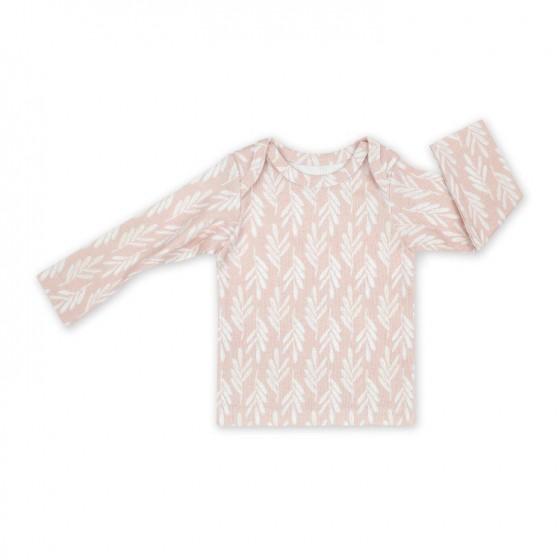 ColorStories - Bluzka niemowlęca - Twig 68cm