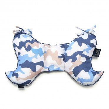 LA MILLOU ANGEL'S WINGS RACE CAMOUFLAGE BLUE - NAVY