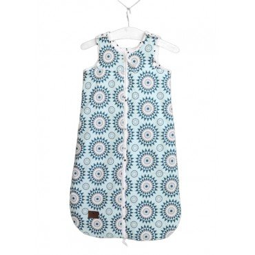 SLEEPEE sleeping bag NEWBORN MINT