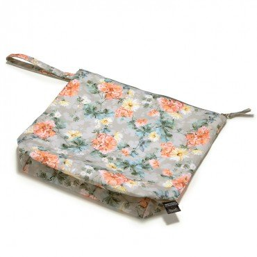 La Millou WATERPROOF TRAVEL BAG XL--- BLOOMING BOUTIQUE