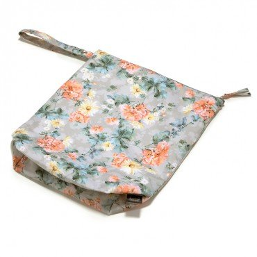 LA MILLOU WATERPROOF TRAVEL BAG M BLOOMING BOUTIQUE