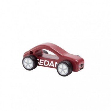 Aiden Kids Concept Car Sedan