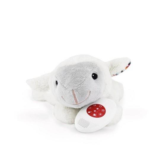 Zazu LIZ Szumiąca cuddly sheep