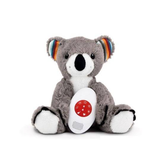 Zazu COCO Szumiąca cuddly Koala