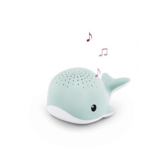 Zazu WALLY projector Blue Whale