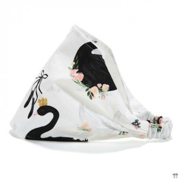 LA Millou KINDERGARTNER MOONLIGHT TIE SWAN