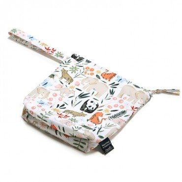 La Millou WATERPROOF TRAVEL BAG S- LA MILLOU ZOO
