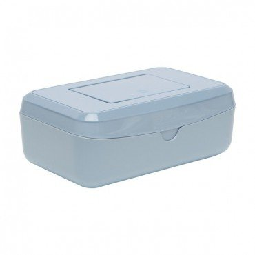 Bebe Jou-container for wet wipes FABULOUS BLUE