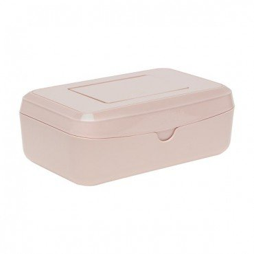 Bebe Jou-container for wet wipes FABULOUS PINK
