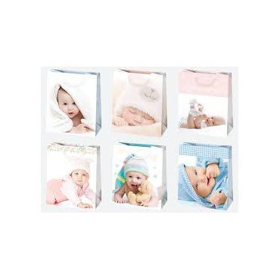 Decorative bag 190x230x105 Children