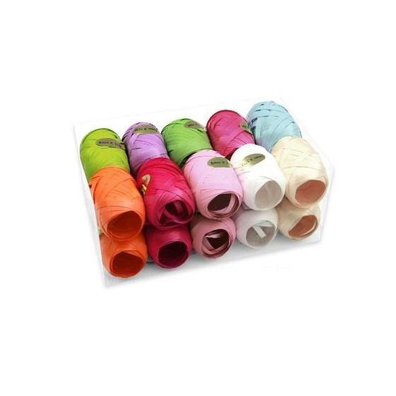 Decorative ribbon - cocoon