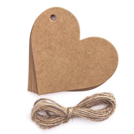 Decorative Heart Pendant