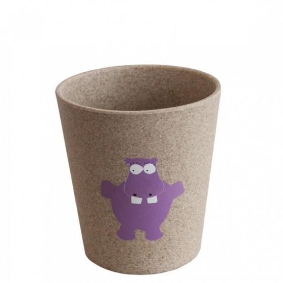 Jack N'Jill, hippopotamus cup was