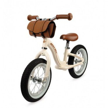 Metal bike race Bikloon Vintage 3+ beige, Janod