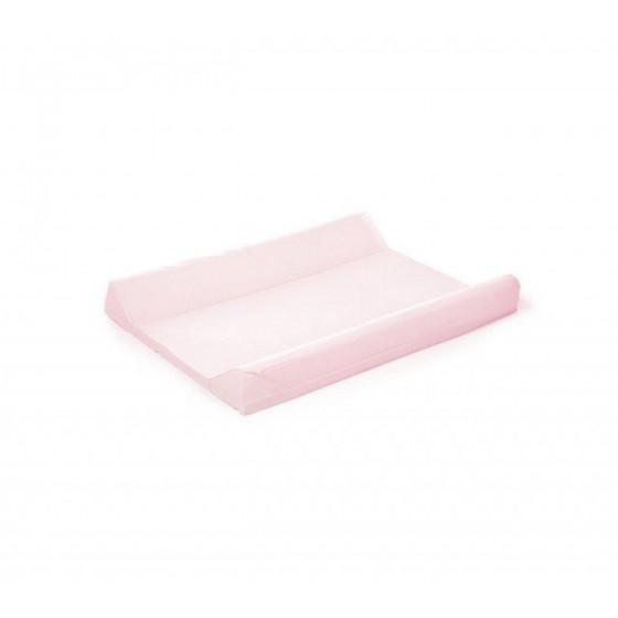 LULLALOVE SHEET IN PINK changing 50x70cm