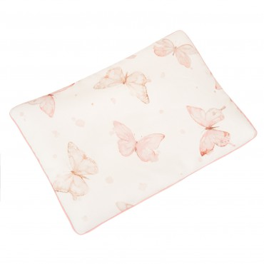 Samiboo - BUTTERFLIES Pillowcases for bedding 135x100 cm / 40x60 cm