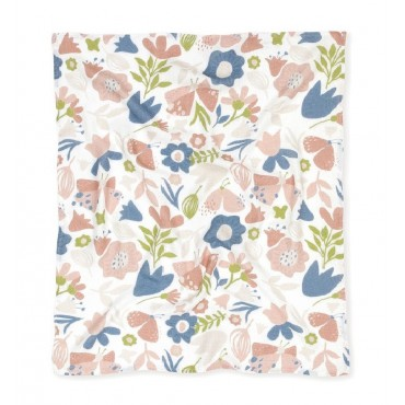 ColorStories - 50x60cm bamboo diaper - Meadow