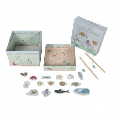 DUTCH TO LITTLE FISH MAGNET FOR ANGLING