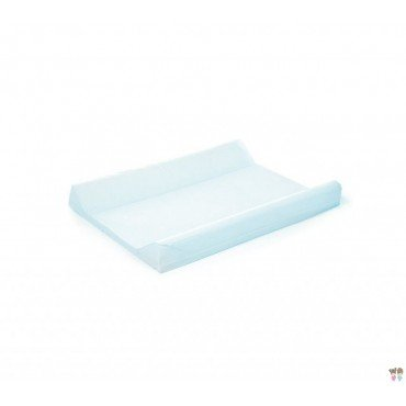 LULLALOVE CHANGING PAD SHEET 50x70cm BLUE