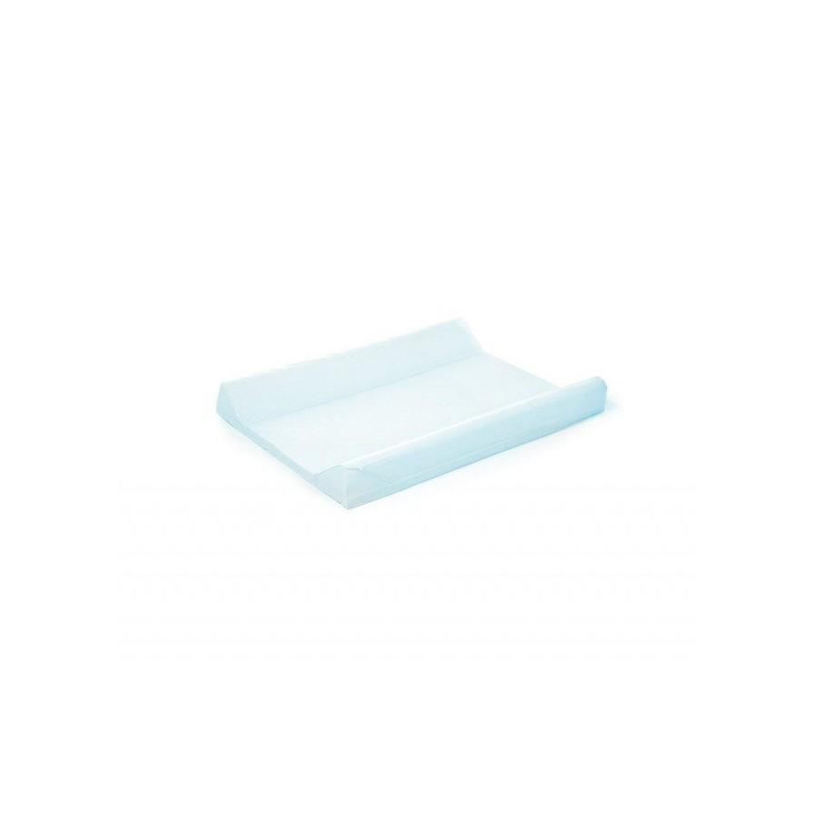 LULLALOVE CHANGING PAD SHEET 50x70cm BLUE