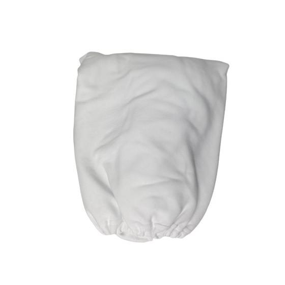 LULLALOVE SHEET WHITE 120x60cm
