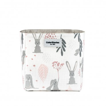 COLORSTORIES CONTAINER ACCESSORIES S Bunny