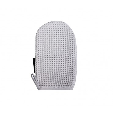 LULLALOVE glove to the face and body - Gray