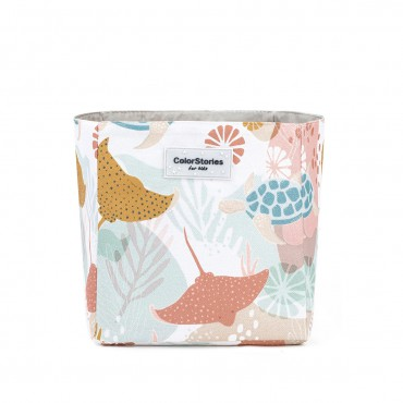 COLORSTORIES CONTAINER ACCESSORIES S REEF